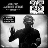 DJ Ruffneck - Thunderdome 2017 Tribute Mix 01