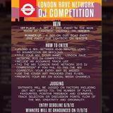 LUXE - LONDON RAVE NETWORK 2015 DJ COMPETITION