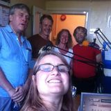 The Radio Winchcombe Folk Show with Kevin O recorded live on 19th June 2017
