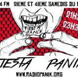 Fiesta Panik - Static Sonic - 12 novembre 2016