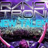 DJ ZeAlex - Transtronic New Talent Mix