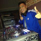 VOX DJ's Eric Visperas - Hip Hop Mixx 2014