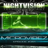 NightVision Technopodcast : Microvibez