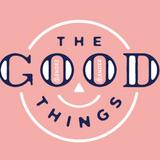 THEGOODSTHINGS#001 by Dr Mendez