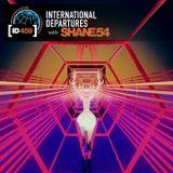 Shane 54 - International Departures 459