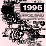 Rap History – 1996