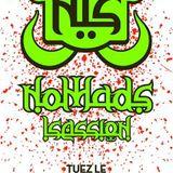 U-Sound, Galex & Leekid Jungle/Drum&Bass B2B @ Nomads Session 15/11/2013