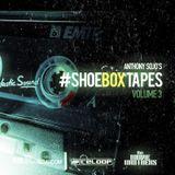 #ShoeBoxTapes- Vol 3 – Velvet Underground| Anthony Sojo  [Collection of hits 80s ,90s, 2k]