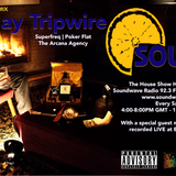 The House Show Hosted by SoulGlo feat. Jay Tripwire Soundwave Radio 92.3 FM London 2017-11-18