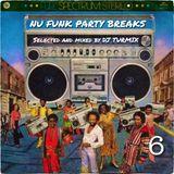 Nu Funk Party Breaks Vol 6