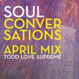 TLS' Soul Conversations Mix: 5 April 2013