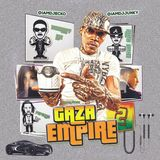 DJ ECKO | GAZA EMPIRE 2