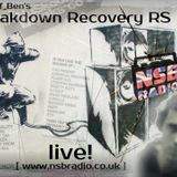 Cardiff_Bens Breakdown Recovery Show 29.06.15 nsbradio.co.uk