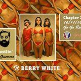 Hustlin' by GUERRERO x BERRY WHITE N°2