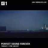 Perfect Sound Forever - 20th September 2017