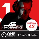 Onenation.fm Presenta Geer Ramirez - Atmospherics Sound Session ( EP42 • 16-01-17 )