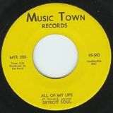 Detroit Soul (not just for christmas) All Of My Life.....