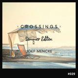 Joep Mencke – Crossings Podcast #029