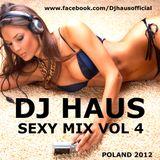 DJ Haus Sexy Mix vol.4