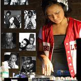 "DJ JENNY DOOM - ""Masters of Ceremony"" Live One-Take Practice Session - 01.23.14"