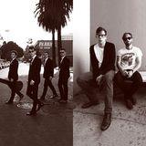 Arctic Monkeys vs The Black Keys Mixtrack