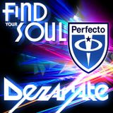 FIND YOUR SOUL FEAT DEZARATE  EPISODE 048