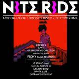 Nite Ride Vol.05 (Vinyl Mix)