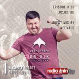 Deep Strefa on AIR @ Radio Żnin EP30 Neevald