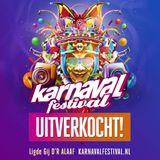 Hollandse Herrie @ Karnaval Festival 2019 warm-up mix