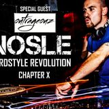 Nosle presents Hardstyle Revolution Chapter X: Special Guest Outrageouz