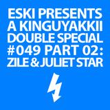 eski presents kinguyakkii episode 049 part 2
