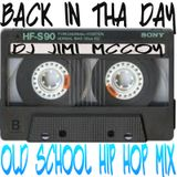 CLASSICS HIP HOP MIX FOR THE  OGs ! BACK IN THA DAY ! REPOST. DJ JIMI !