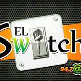 """Mix Primer Aniversario """"El Switch"""" - Dj Paco Valencia"""