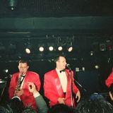The Stargazers.   @ANTIKNOCK,TOKYO,JAPAN. 1992/12/20.