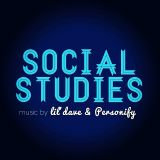 Social Studies with lil'dave & Personify - Live July 2014