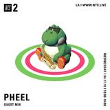 Pheel - 17th April 2019