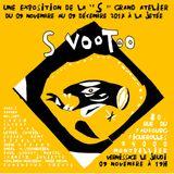 Matinale du 9 Novembre 2017 - L'exposition S VooToo à la Jetée