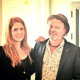 Tamsin Rosewell interviews The Levellers' lead singer, guitarist and songwriter, Mark Chadwick