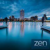Night Sessions on Zen FM - February 18, 2019