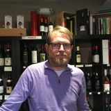 Wine Part 1: Crystal City Wine Shop