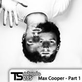 Tsugi Podcast 235 : Max Cooper - Part 1