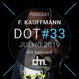 Fabio Kauffmann - Katarzis Records (DotMagazine Mix Exclusivo #33)