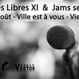Platines Libres XI - Ville est à Vous - Vieusseux w/ Zion Gate