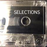 SELECTIONS 003 (Simon Houser Dj Mix)