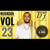 HIPHOP & RNB *NuSkool Vol.23*