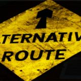 Alternate Route hosted by Dj_Grimmjow 2016-06-26