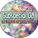 Substation # 08