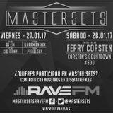 Pyrology @ Rave FM (27.01.2017)