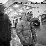 #TheFirst - Jordan Duncan