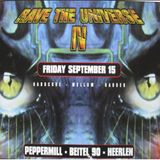 Rave the Universe 4 (Peppermill 15.09.1995)
